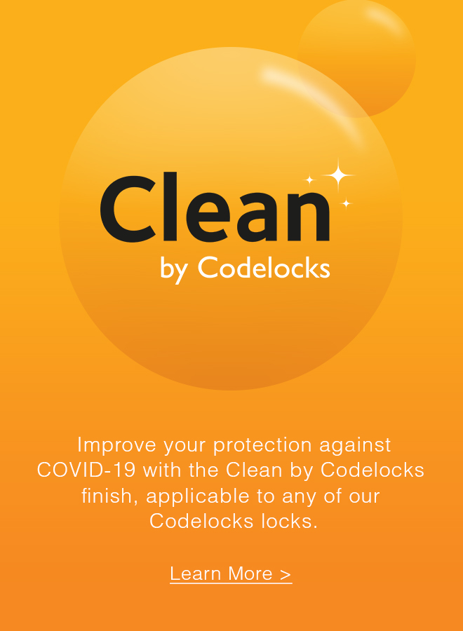Codelocks Products
